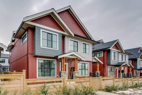 Townhouse for sale at 13260 236 St Unit 19 Maple Ridge British Columbia - MLS: R2374102