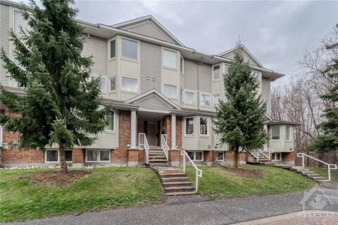 Condo for sale at 1400 Wildberry Ct Unit 19 Ottawa Ontario - MLS: 1220688