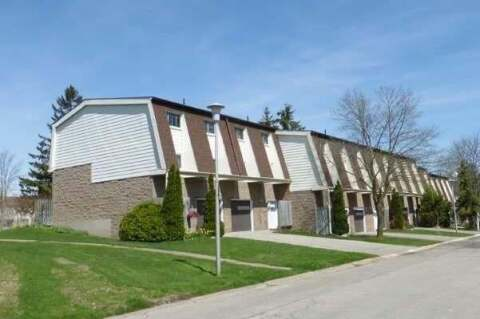 Townhouse for sale at 1460 Limberlost Rd Unit 19 London Ontario - MLS: 40011877