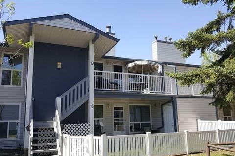 Townhouse for sale at 14620 26 St Nw Unit 19 Edmonton Alberta - MLS: E4140081