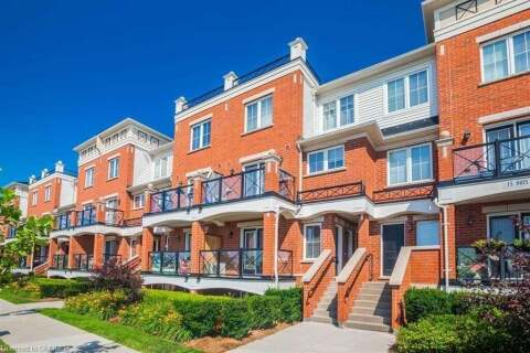 Townhouse for sale at 15 Hays Blvd Unit 19 Oakville Ontario - MLS: 40022878