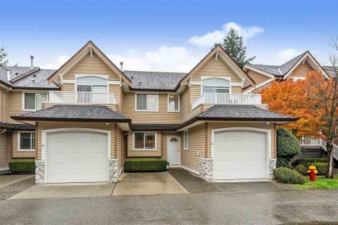 Townhouse for sale at 1506 Eagle Mountain Dr Unit 19 Coquitlam British Columbia - MLS: R2513229