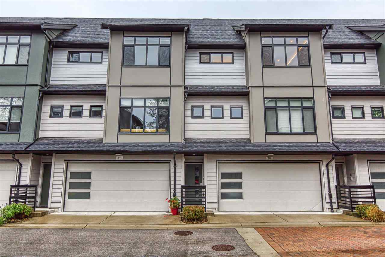 Removed: 19 - 15177 60 Avenue, Surrey, BC - Removed on 2020-03-01 04:42:22