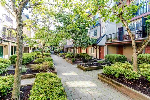 Townhouse for sale at 1561 Booth Ave Unit 19 Coquitlam British Columbia - MLS: R2389896