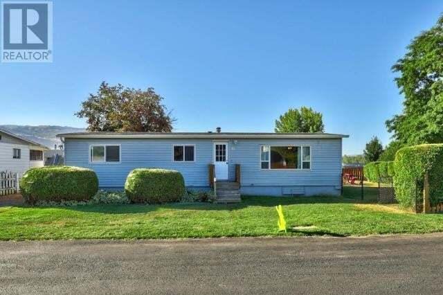 Home for sale at 159 Zirnhelt Rd Unit 19 Heffley British Columbia - MLS: 158493