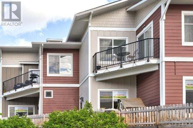 Townhouse for sale at 1711 Copperhead Drive  Unit 19 Kamloops British Columbia - MLS: 156771