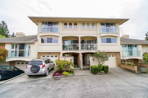 Townhouse for sale at 1767 130 St Unit 19 Surrey British Columbia - MLS: R2393619