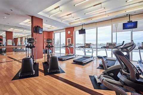 Apartment for rent at 181 Village Green Sq Unit Ph19 Toronto Ontario - MLS: E4775748