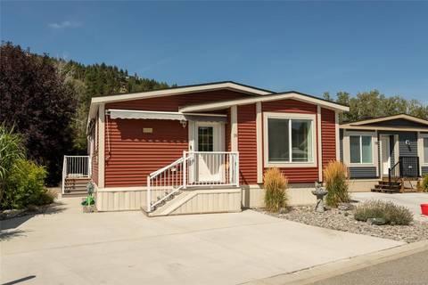 Home for sale at 1835 Nancee Way Ct Unit 19 Kelowna British Columbia - MLS: 10190577