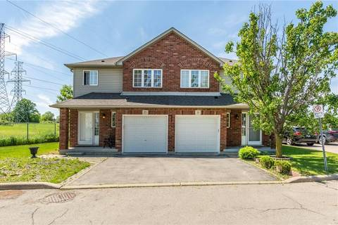 House for sale at 1860 Upper Gage Ave Unit 19 Hamilton Ontario - MLS: H4056377