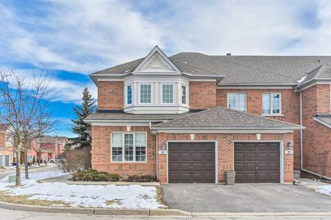 Townhouse for sale at 190 Harding Blvd Unit 19 Richmond Hill Ontario - MLS: N4688757