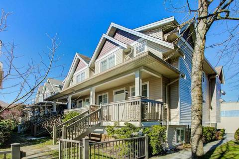 Townhouse for sale at 19063 Mcmyn Rd Unit 19 Pitt Meadows British Columbia - MLS: R2362215