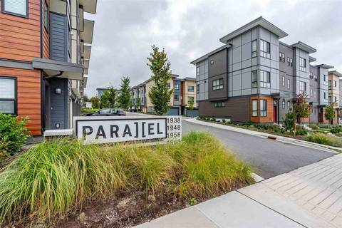 Townhouse for sale at 1938 Parallel Rd N Unit 19 Abbotsford British Columbia - MLS: R2405251
