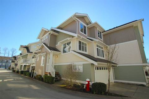 Townhouse for sale at 19480 66 Ave Unit 19 Surrey British Columbia - MLS: R2385108