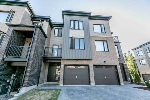 Townhouse for sale at 199 Ardagh Rd Unit 19 Barrie Ontario - MLS: S4562054