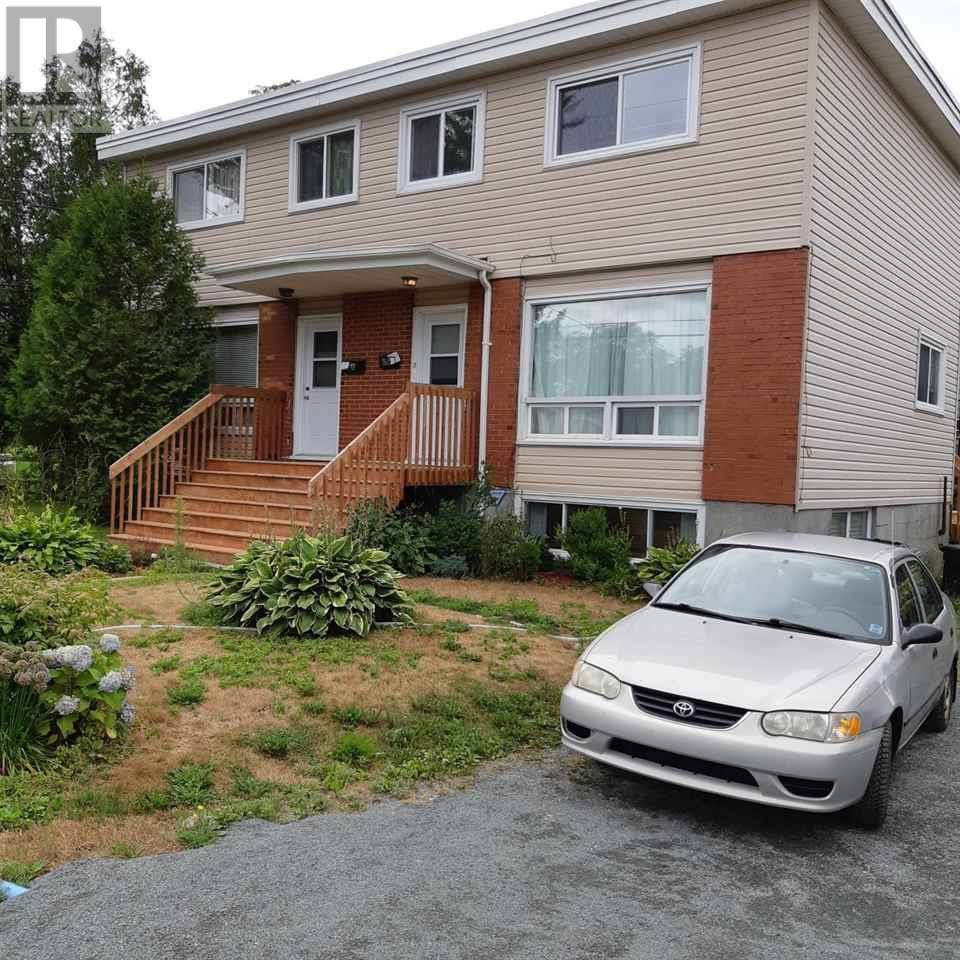 Townhouse for sale at 19 Chadwick St Unit 19 Dartmouth Nova Scotia - MLS: 201921864