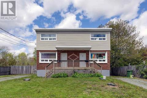 Townhouse for sale at 19 Marvin St Unit 19 Dartmouth Nova Scotia - MLS: 201913536