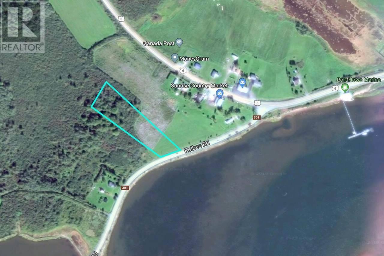 Home for sale at 2 Kolbec Rd Unit 19 Port Howe Nova Scotia - MLS: 201913379