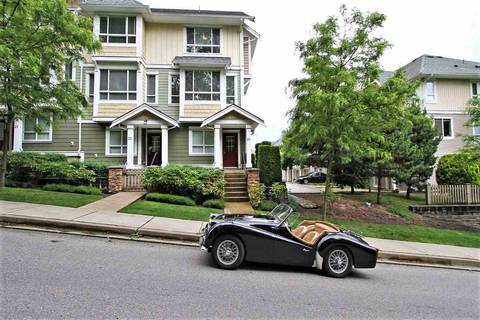 Townhouse for sale at 20159 68 Ave Unit 19 Langley British Columbia - MLS: R2389213