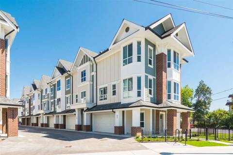 Townhouse for sale at 20723 Fraser Hy Unit 19 Langley British Columbia - MLS: R2377659