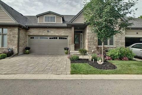 Condo for sale at 22 Cobblestone Dr Unit 19 Niagara-on-the-lake Ontario - MLS: X4570507