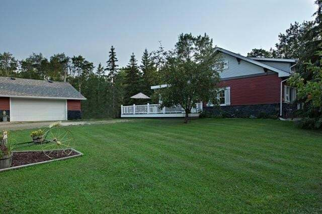 House for sale at 22106 South Cooking Lake Rd Unit 19 Rural Strathcona County Alberta - MLS: E4196543