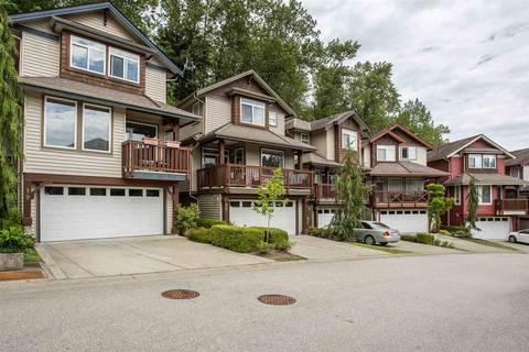 Townhouse for sale at 2281 Argue St Unit 19 Port Coquitlam British Columbia - MLS: R2382309