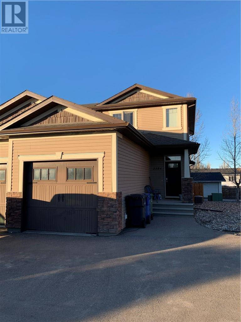Townhouse for sale at 2284 18 Ave Unit 19 Coaldale Alberta - MLS: ld0186830