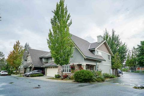 Townhouse for sale at 22977 116 Ave Unit 19 Maple Ridge British Columbia - MLS: R2414203