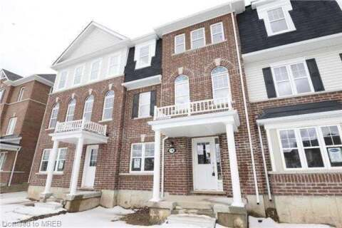 Townhouse for sale at 230 Avonsyde Blvd Unit 19 Waterdown Ontario - MLS: 40035052