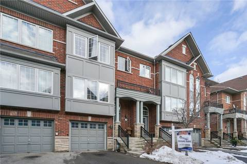 Condo for sale at 230 Paisley Blvd Unit 19 Mississauga Ontario - MLS: W4689158