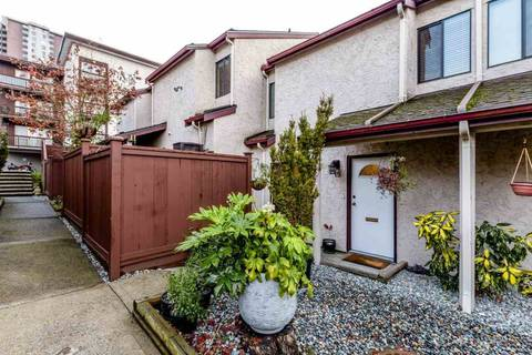 Townhouse for sale at 230 14th St W Unit 19 North Vancouver British Columbia - MLS: R2367299