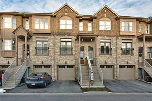 Townhouse for rent at 2410 Woodstock Tr Unit 19 Oakville Ontario - MLS: O4643296