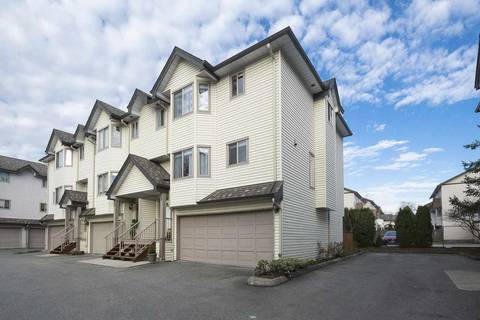 Townhouse for sale at 2420 Pitt River Rd Unit 19 Port Coquitlam British Columbia - MLS: R2361883