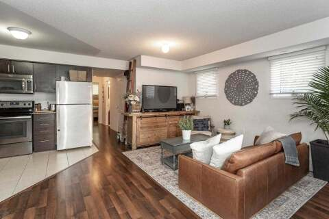Condo for sale at 2488 Post Rd Unit 19 Oakville Ontario - MLS: W4793587