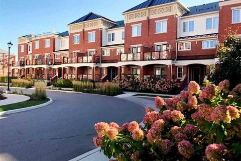 Condo for sale at 2496 Post Rd Unit 19 Oakville Ontario - MLS: W4651329