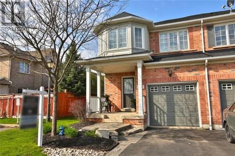 Townhouse for sale at 2511 Boros Rd Unit 19 Burlington Ontario - MLS: 30735567
