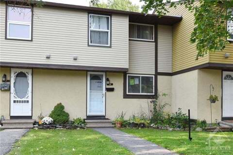 Condo for sale at 2570 Southvale Cres Unit 19 Ottawa Ontario - MLS: 1210363