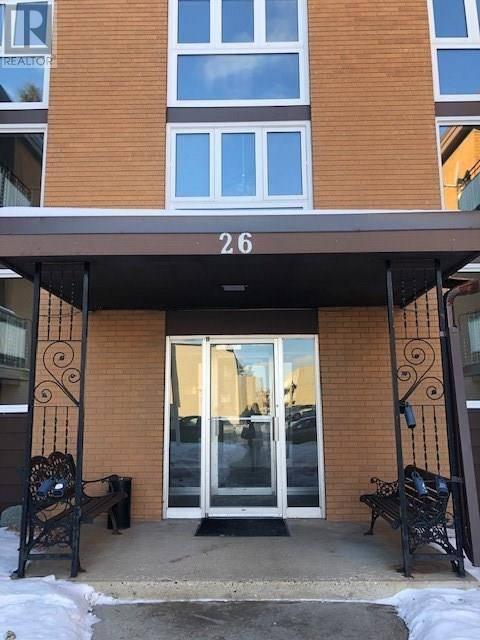 Condo for sale at 26 Shaw St Unit 19 Regina Saskatchewan - MLS: SK798611