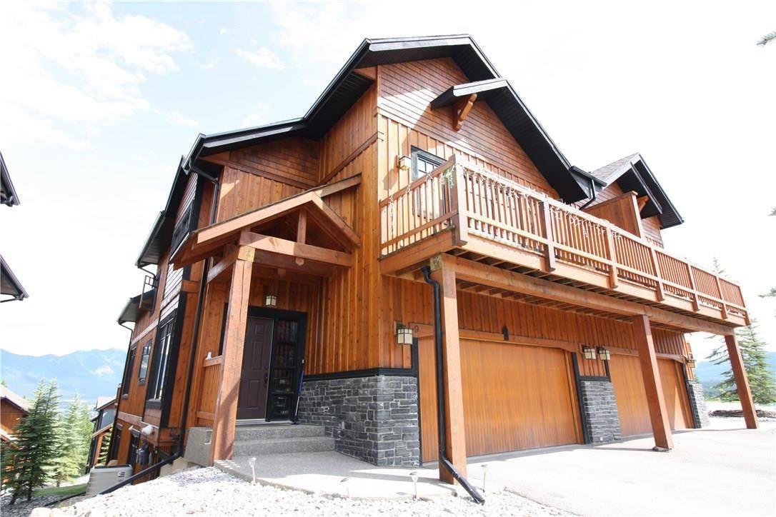 Townhouse for sale at 2600 Riverrock Ri Unit 19 Invermere British Columbia - MLS: 2439675