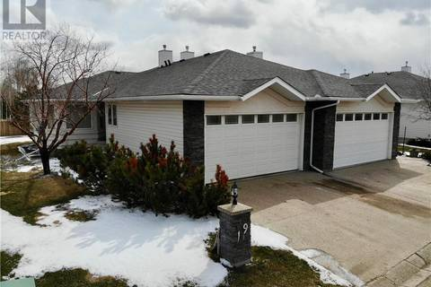 Townhouse for sale at 264 J.w. Mann Dr Unit 19 Fort Mcmurray Alberta - MLS: fm0164908