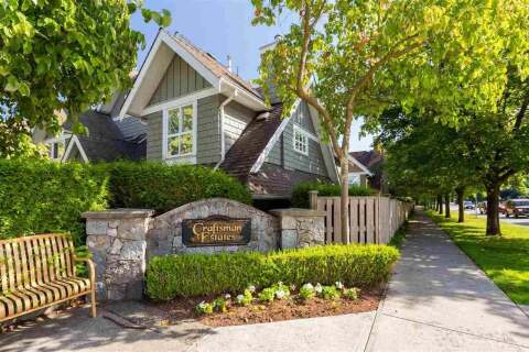 Townhouse for sale at 2688 Mountain Hy Unit 19 North Vancouver British Columbia - MLS: R2495127