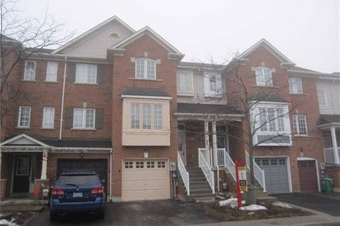 Townhouse for rent at 271 Richvale Dr Unit 19 Brampton Ontario - MLS: W4452235