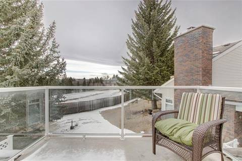 Townhouse for sale at 275 Woodridge Dr Southwest Unit 19 Calgary Alberta - MLS: C4291066