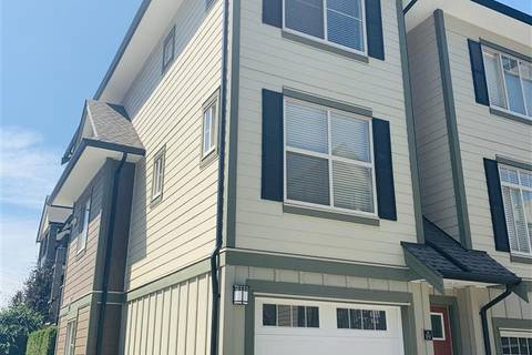 Townhouse for sale at 2845 156 St Unit 19 Surrey British Columbia - MLS: R2390870