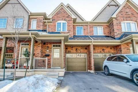 Townhouse for sale at 29 Utopia Wy Unit 19 Brampton Ontario - MLS: W4700000