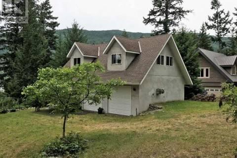 House for sale at 2900 Rawson Rd Unit 19 Adams Lake British Columbia - MLS: 146820