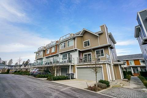 Townhouse for sale at 2978 159 St Unit 19 Surrey British Columbia - MLS: R2370736