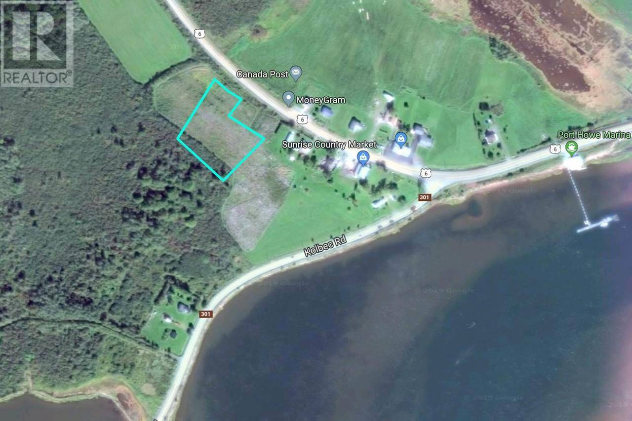 Residential property for sale at 3 6 Hy Unit 19 Port Howe Nova Scotia - MLS: 202000811