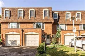 Condo for sale at 30 Heslop Rd Unit 19 Milton Ontario - MLS: O4550256